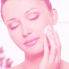 skin care viso