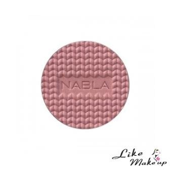 Blossom Blush Regal Mauve Nabla Cosmetics