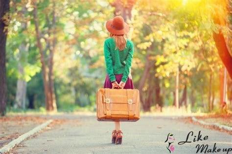 Beauty Essentials da viaggio
