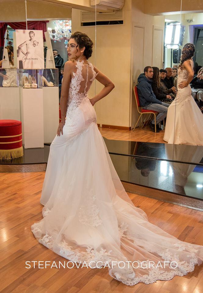 La Sposa de La Venere di Berenice 2019
