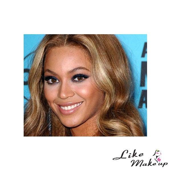 Beyoncé's Make Up